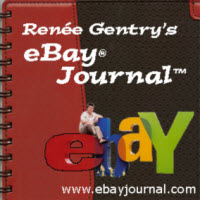 eBay Journal cover